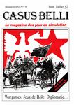 Issue: Casus Belli (Issue 9 - Jun 1982)