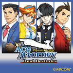 Video Game: Phoenix Wright: Ace Attorney – Dual Destinies