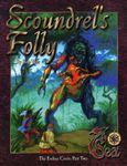 RPG Item: Scoundrel's Folly