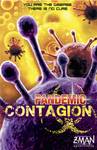 Board Game: Pandemic: Contagion