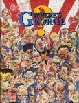 RPG Item: Where's George?