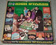 Board Game: High Stakes