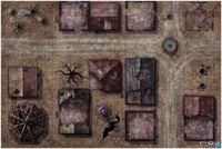 RPG Item: Abandoned Hamlet