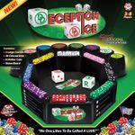 Board Game: Deception Dice