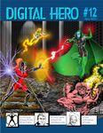 Issue: Digital Hero (Issue 12 - Aug 2003)