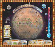 Board Game: Terraforming Mars