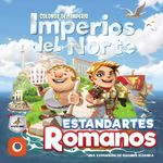 Board Game: Imperial Settlers: Empires of the North – Roman Banners