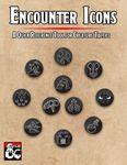 RPG Item: Encounter Icons