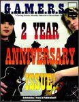Issue: G.A.M.E.R.S. (Vol 3, Issue 11 - Nov 2009)