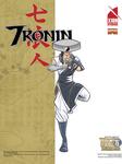RPG Item: 7Ronin: Soul Edge