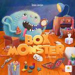 Board Game: Box Monster