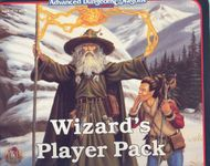 RPG Item: Wizard's Player Pack