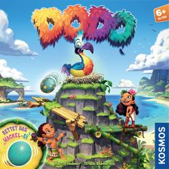 Dodo Cover Artwork