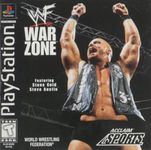 Video Game: WWF War Zone
