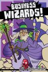 RPG Item: Business Wizards!