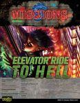 RPG Item: SRM03-12: Elevator Ride to Hell