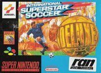 Video Game: International Superstar Soccer Deluxe