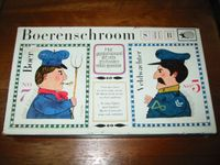 Board Game: Boerenschroom