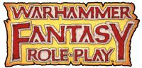 Family: Warhammer Fantasy Roleplay