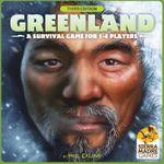 Board Game: Greenland (Third Edition)