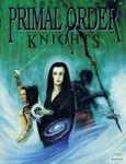 RPG Item: Knights: Strategies in Motion