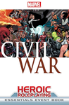 RPG Item: Civil War Essentials Event Book
