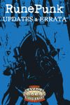 RPG Item: RunePunk Updates & Errata