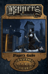 RPG Item: Rippers Resurrected: Player's Guide