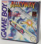 Video Game: Alleyway