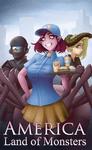 RPG Item: America: Land of Monsters