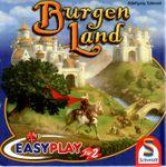 Board Game: Burgen Land