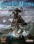 RPG Item: Curse of the Lost Memories (Pathfinder)