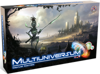 Board Game: Multiuniversum