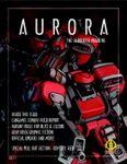 Issue: Aurora (Volume 1, Issue 4 - Jul 2007)