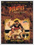 RPG Item: Adventure N1: Pirates of the Treasure Island
