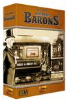 Board Game: Railroad Barons