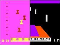 Video Game: 280 Zzzap/Dodgem
