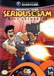 Video Game: Serious Sam: Next Encounter