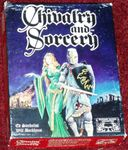 RPG Item: Chivalry & Sorcery, 2nd Edition