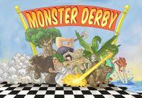 Board Game: Monster Derby