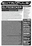 Issue: Extrapuls 11 (Issue 33 - 09-30-2077)