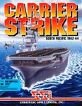 Video Game: Carrier Strike