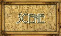 RPG Item: Dark Aeons: Scene Cards