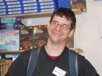 Board Game Designer: Peer Sylvester