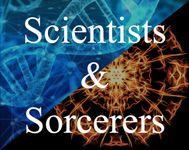 RPG: Scientists & Sorcerers