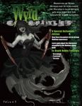 Issue: Wyrd Chronicles (Issue 3 - 2009)