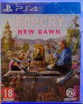 Video Game: Far Cry New Dawn