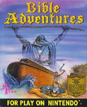Video Game: Bible Adventures