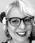 Board Game Designer: Monica Valentinelli