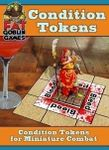 RPG Item: Condition Tokens